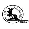 Logo Fondu ohrožených dětí - Klokánku Brno