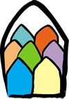 Logo Krizového centra pro děti a dospívající